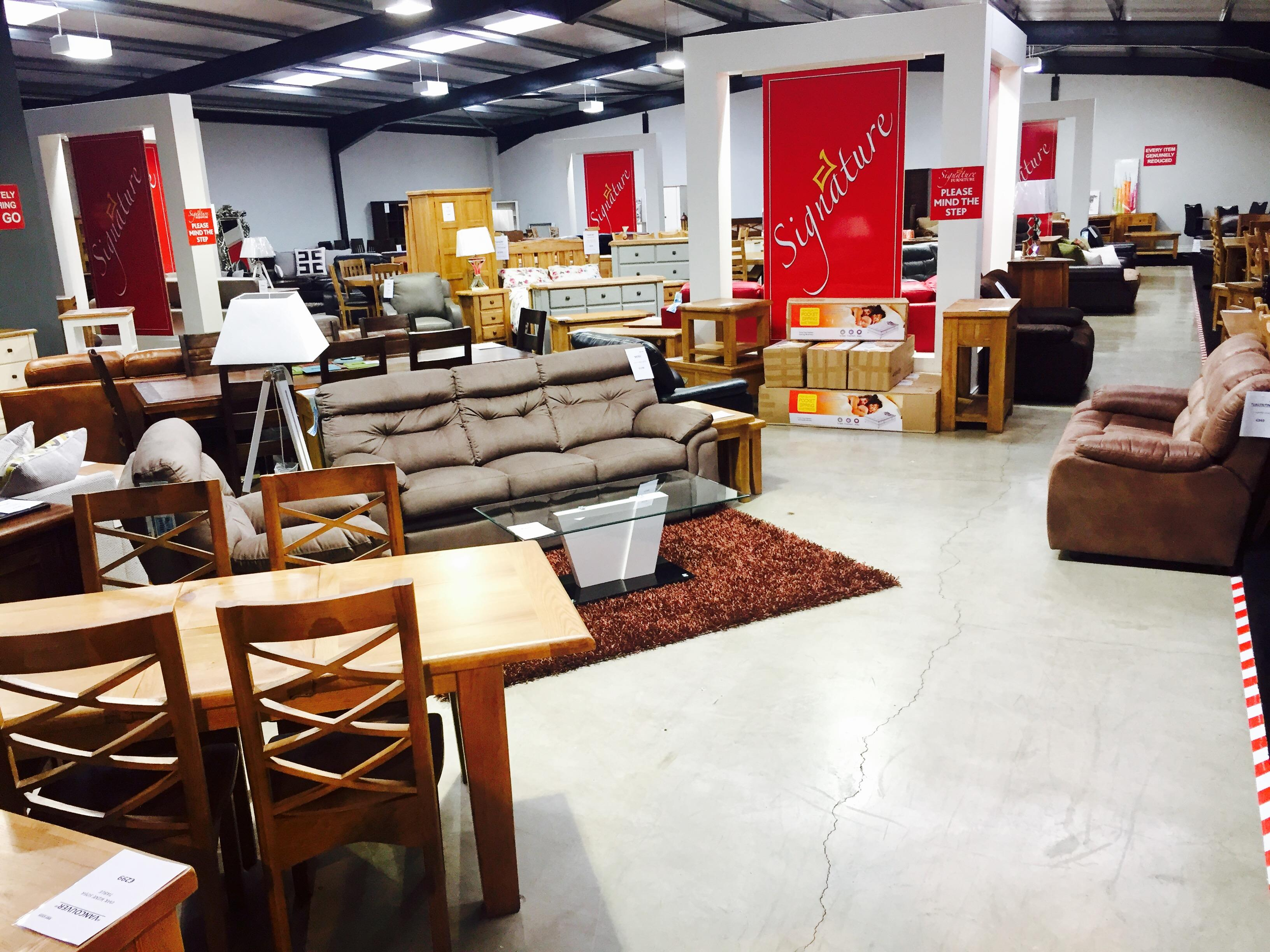 Signature Furniture Bedding Outlet Store In Dromiskin County Louth