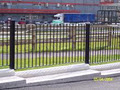 Irish Fencing and Railings Ltd.