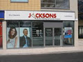Jackson's Dry Cleaning and Laundry Company