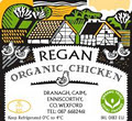 Regan Organic Produce